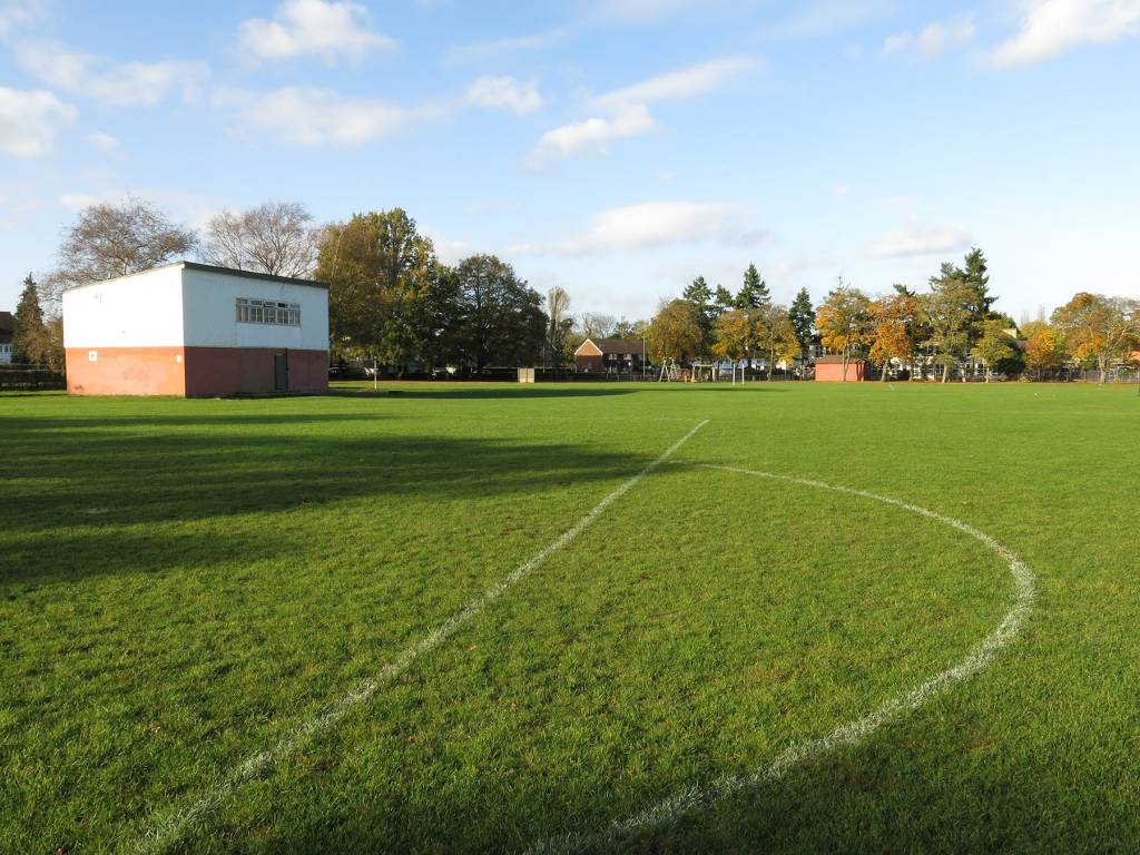 Marstons withdraw their interest in West Byfleet Recreation Ground